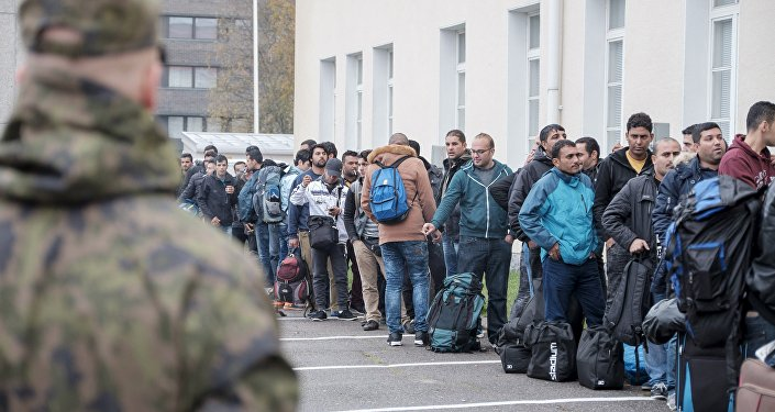 A Recipe for Disaster:  Over 5,000 migrants missing in Finland. One of the many problems with Open Borders