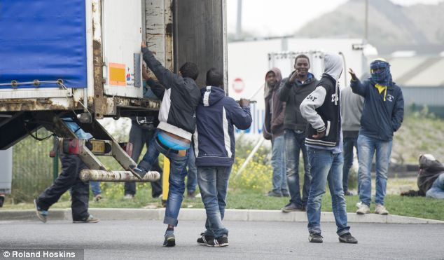 Germany: FDP leader wants Germany to deport minor refugees linked to crimes.
