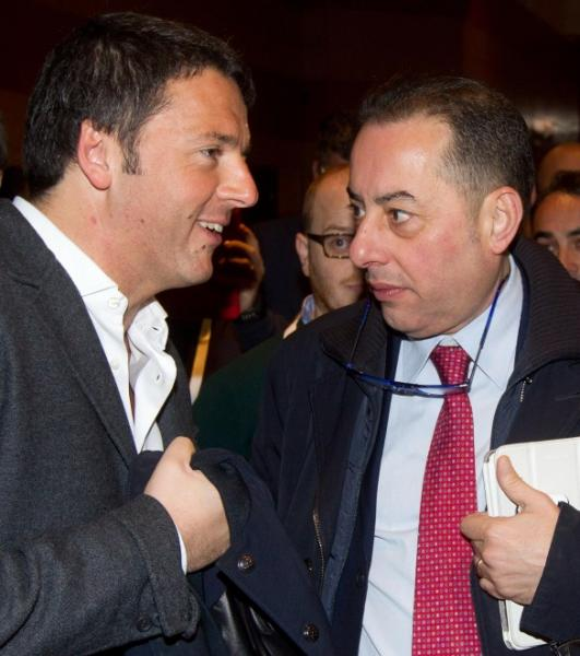 """Italy: Another member of the Party of European Socialists from Italy demands implementation of the """"Soros Plan"""" to radically reform migration."""