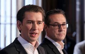 Austria's new conservative ruling coalition is likely to be sworn in on Dec. 20, marking a victory for conservatives