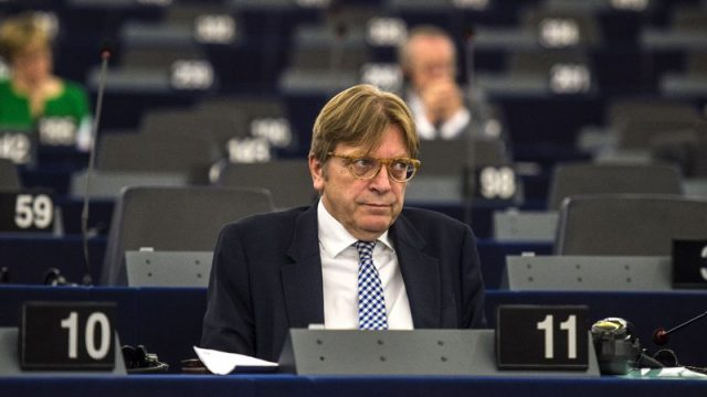 Life inside the EU Core and Belgium:  Welcome to the Hell Hole called Brussels.