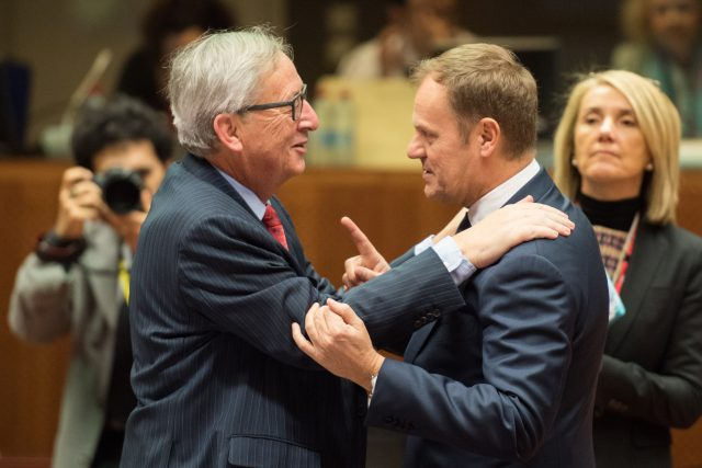 Sorry Tusk, Poland will not rollover to EU attacks on their sovereignty, culture and values