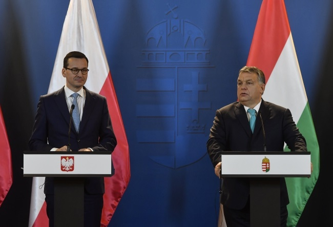 Hungary and Poland: Migration policy decisions up to European nation states