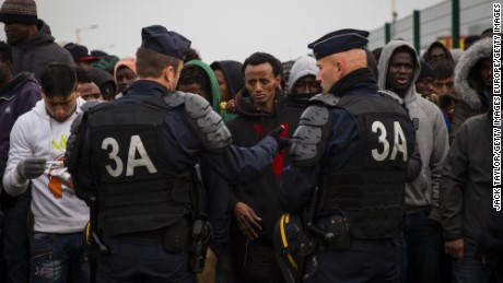"""The debate in Europe regarding so-called """"unaccompanied"""" minor refugees (14-17 year old teen males) is starting to heat up"""