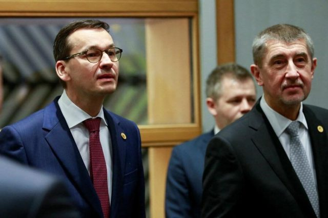 Poland and Czech Republic:  How are the two new leaders in Visegrad performing?