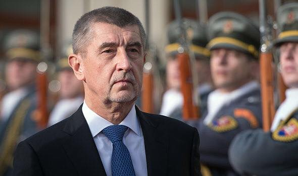 V4 Report: Czech Republic: Prime Minister Andrej Babis believes he can negotiate with Brussels over migrant quotas.