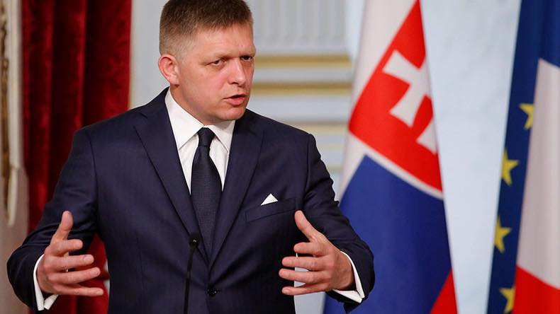 V4 Report: Slovakia. PM Robert Fico: Women need protection, especially as more migrants arrive in Europe