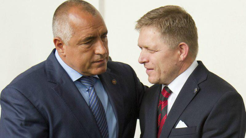 "V4 Report: Bulgaria and Slovakia: A wave of opposition in Central Europe to ""gender ideology"" and other radical beliefs has led Bulgaria and Slovakia to oppose ratifying the Istanbul Convention."