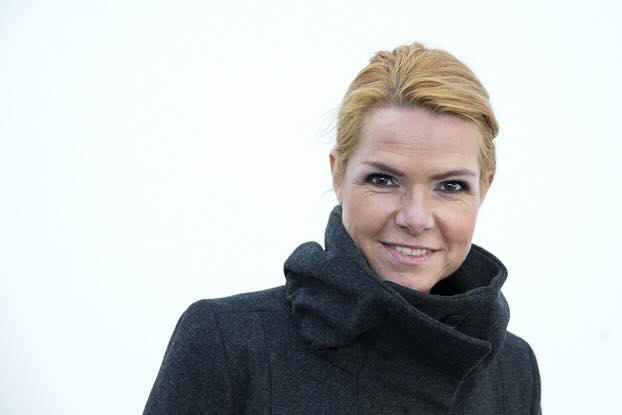 "V4 Report: Denmark: Integration Minister Inger Støjberg called on ""newcomers"" and immigrants to learn Danish – or fork out for interpreting services."