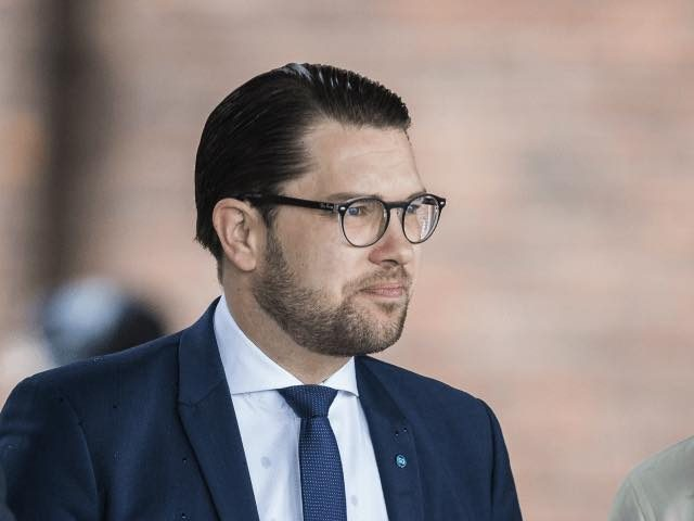 V4 Report: Sweden: Anti-Mass Migration Sweden Democrats Polling First Among Young Voters.