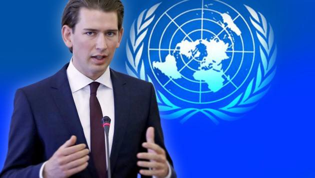 While there are many reasons to reject the UN Migration Pact, Austria's Sebastian Kurz offered another vital but often overlooked point…. future court judgments.