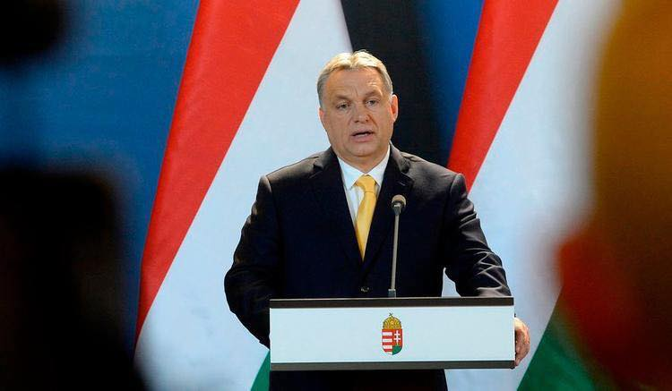 May 8, 2018: Leading the way, the Hungarian government explains its decision not to adopt the UN Migration Compact
