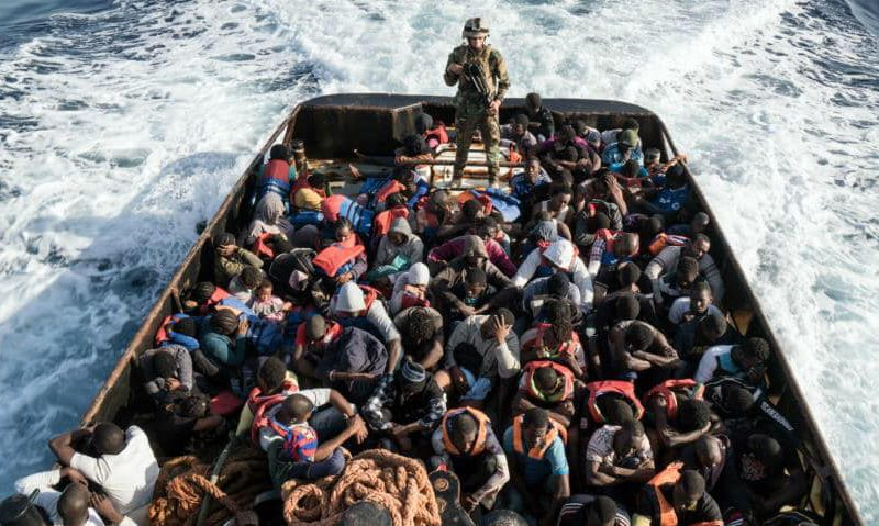 671 illegal migrants reach Spain over weekend. 59,043 illegal migrants entered Spain in the first 11 months of the year, 129% more than in the same period in 2017.