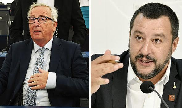 Italy and Poland to form new coalition for EU elections?
