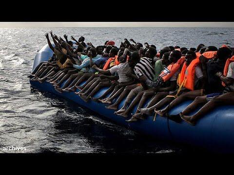 2019 Invitations: A wave of Illegal migrants flood Spain