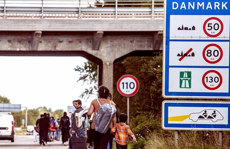 Denmark may be getting tougher on migrants but the country has a long way to go.