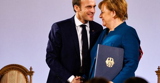 France and Germany.