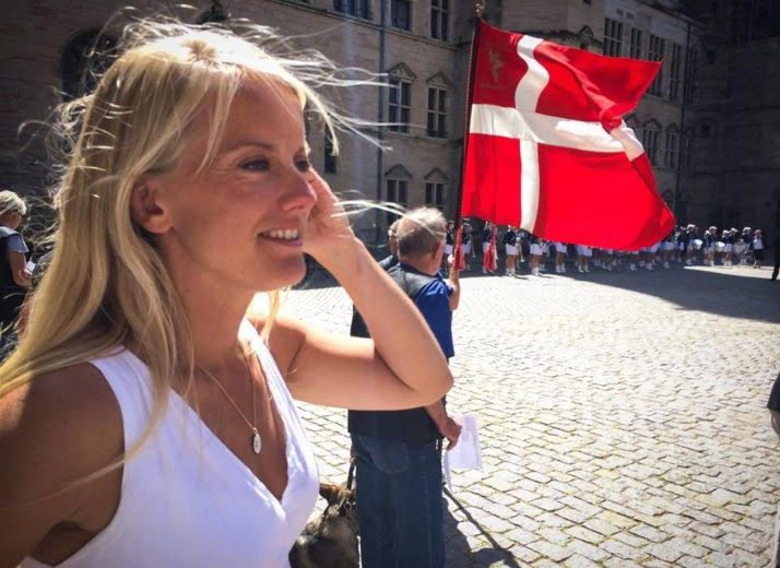 Denmark: More parties emerge from the 'new right'.  This time they are challenging the UN as well.
