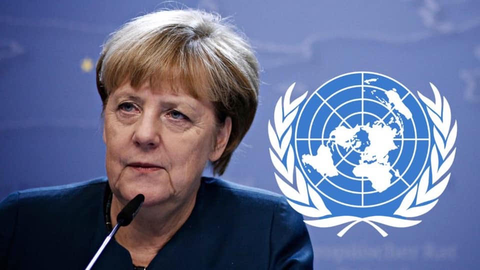 Here comes the UN Migration Pact.