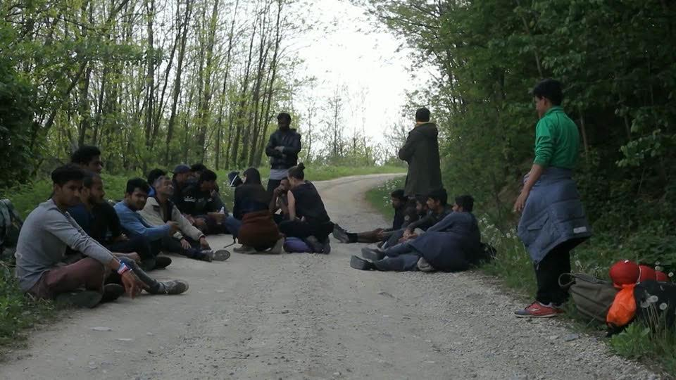 EU solidarity should focus on forming alliances to boost deportations outside of Europe.