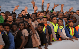 German Paper Admits Most 'Boat Migrants' Are Not Real Refugees.