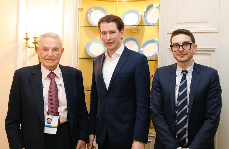 ebastian Kurz and the EPP groupies will go to any lengths to keep their seats of power.  EPP Party creed should read 'to prostitute oneself for personal political gain'.