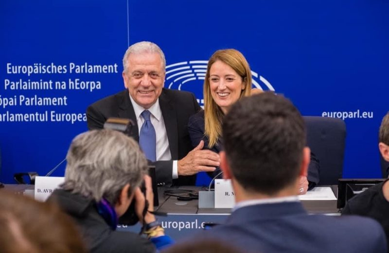To take back Europe, national conservatives must first take back their movement from the pretenders of the EPP.