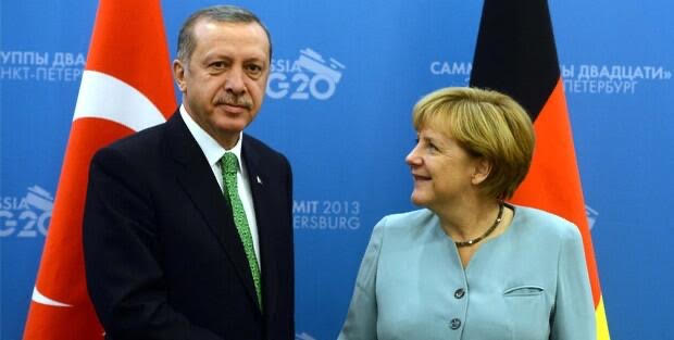 Some numbers from Merkel-Erdogan Pact.