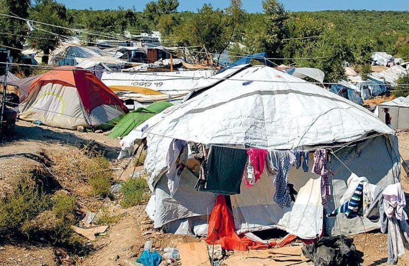 Greece and EU: It does not look like deportations are on the table. They never really were.