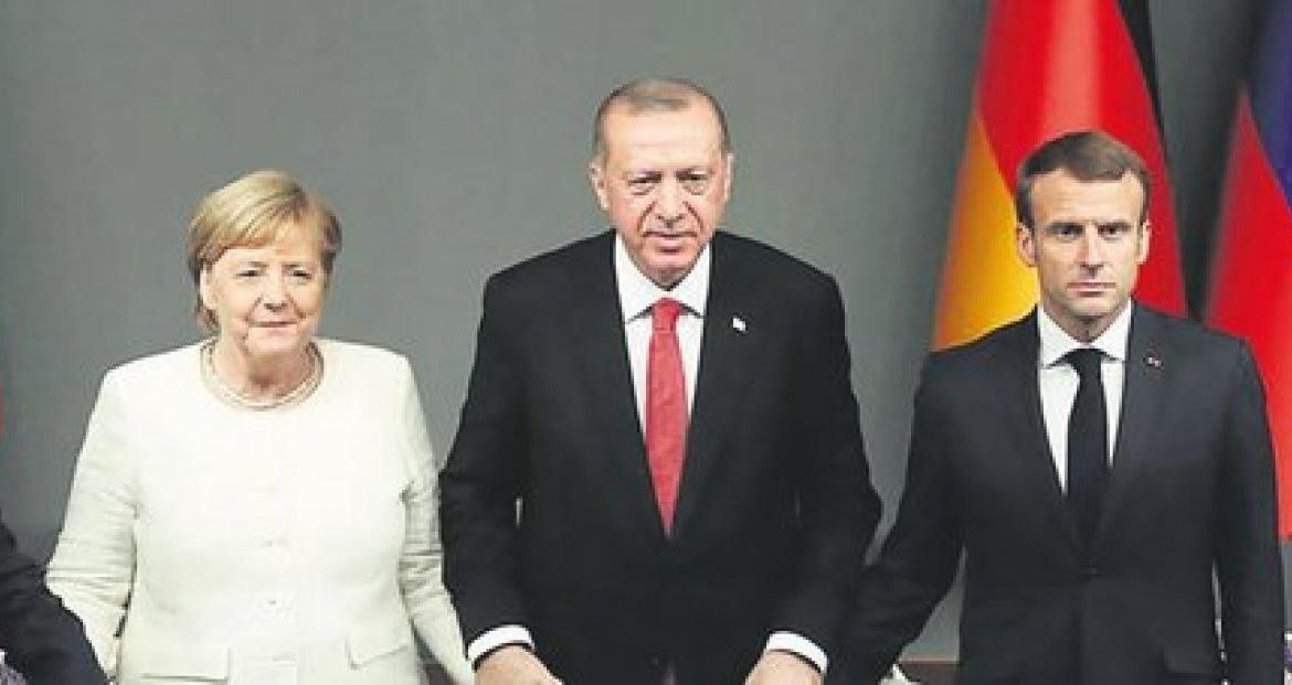 Is the EU divided on Turkey?