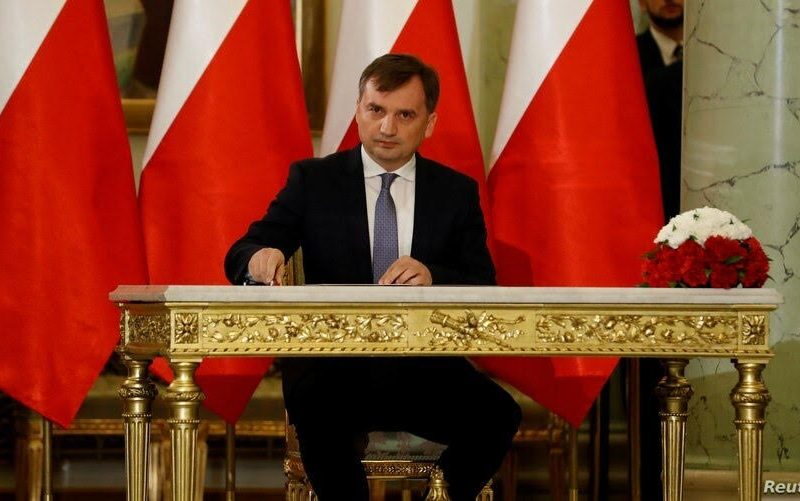 Update: Poland to withdraw from Council of Europe's Istanbul Convention (IC). 👍