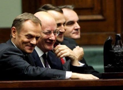 Poland election: One knew this was coming. Defeated opposition calls for vote to be declared invalid…AFTER the results were not to their liking. 😂