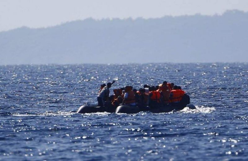 Greece:  Migrant trafficking ring operations disrupted…but for how long?