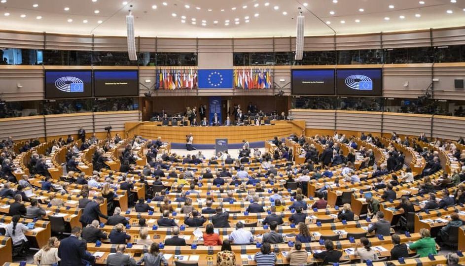 Fidesz of Hungary:  The report on the European elections is a Trojan horse for supporters of a federal EU.