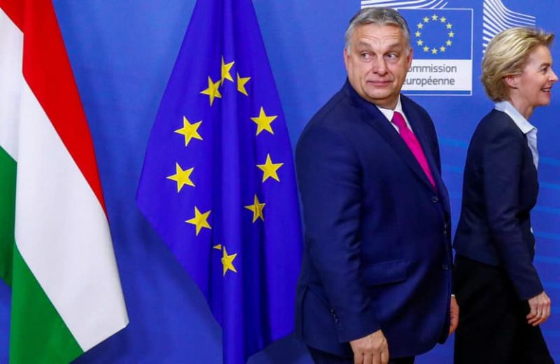 Hungary goes its own way, doesn't wait for 'approval' from EU.