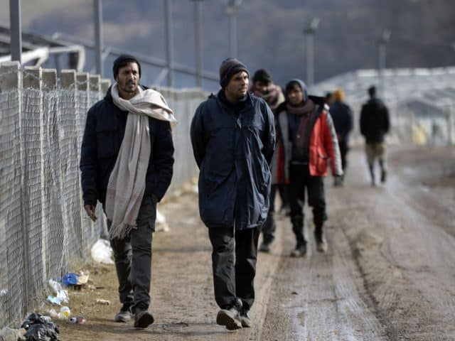 Italian NGO under investigation for smuggling illegals into Italy from Bosnia