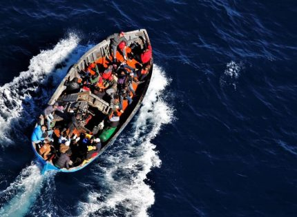 Lampedusa mayor warns of uptick in illegal migrant arrivals from Libya