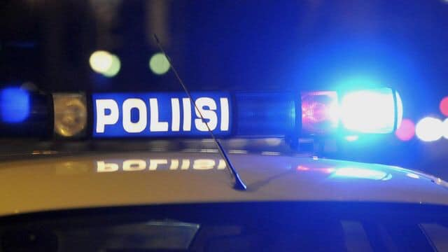 Gang of ten men beat a Finnish minor with a baseball bat and stab an 18-year-old in Helsinki