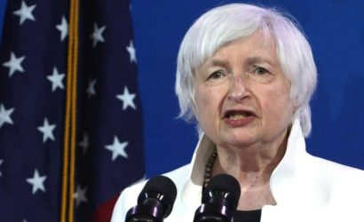 Janet Yellen to call for global minimum tax rate
