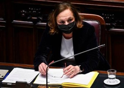 Italy's Interior Minister urges EU to redistribute 'rescued' illegals