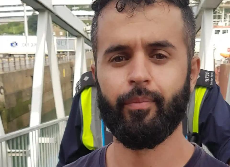 Iranian asylum seeker cleared of Channel smuggling charges