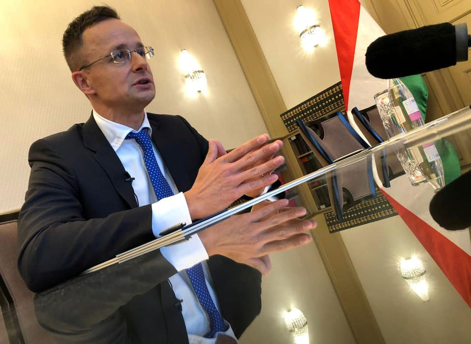 Hungary to Block EU's Africa-Pacific Trade and Development Deal