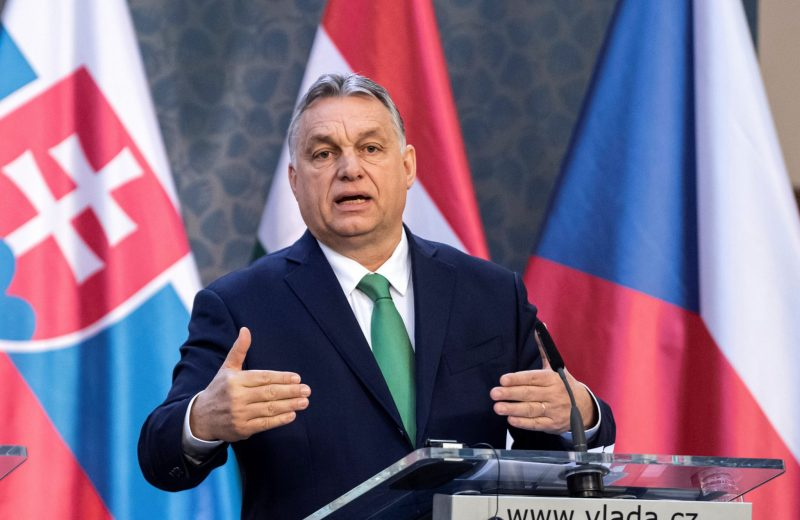 Orbán: V4 Must Be Stronger, More United to Counter 'EU Discrimination'