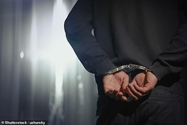 The handcuffs are on Sweden