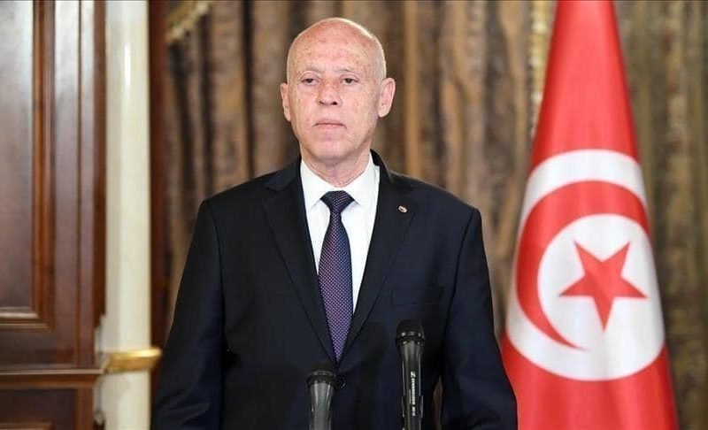 Europe must tackle criminals that encourage illegal migration, says Tunisia's president