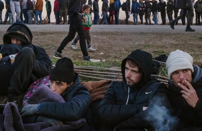 Greece:  Proposed bill seeks to increase deportations