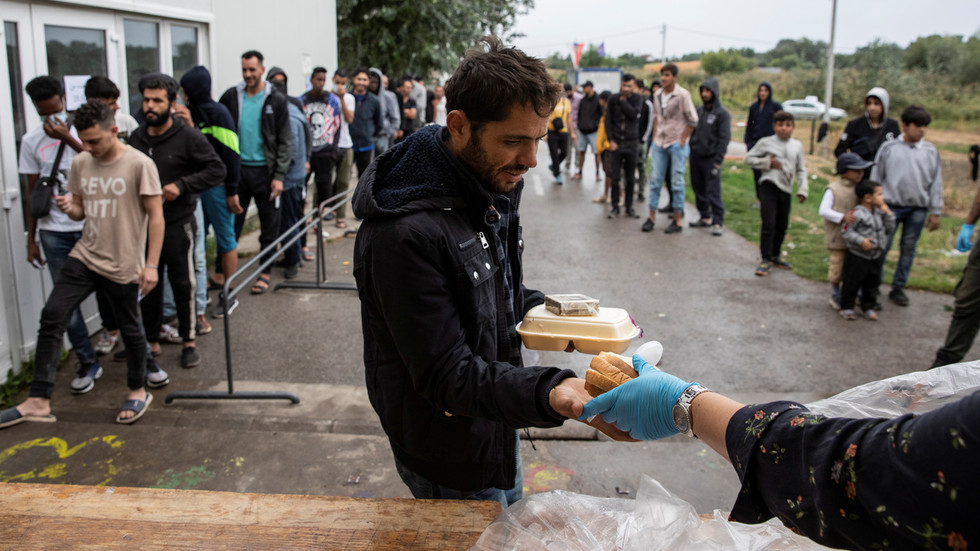 Greece and Hungary's desperation to deter illegal migrants perfectly exemplifies Frontex's shortcomings.