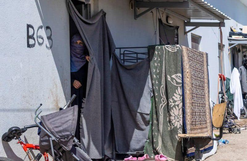 Greece hardens migration policy
