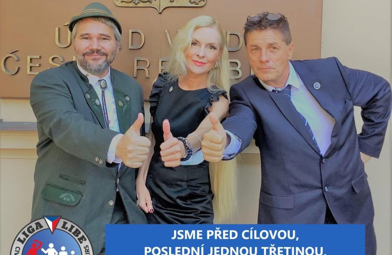 Czech Republic Doubles Down on Gun Rights With New Constitutional Amendment