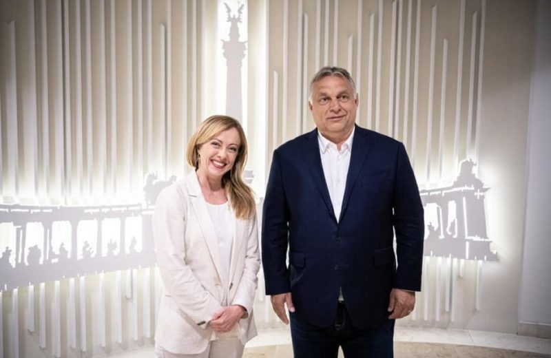 """PM Viktor Orbán: """"the sexual education of children is the right of the parent, and without their consent, neither the state nor political parties, neither NGOs nor rainbow activists may play a role."""""""